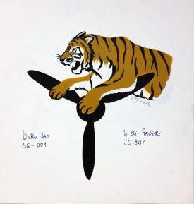JG 301 Tiger