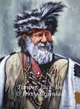 Timber Jack Joe
