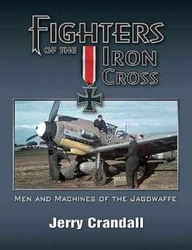FIGHTERS OF THE IRON CROSS
